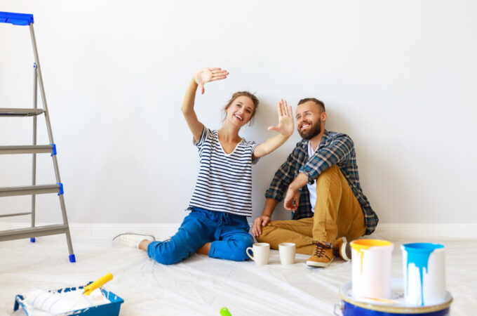 4 Mistakes to Avoid When Moving to A New House