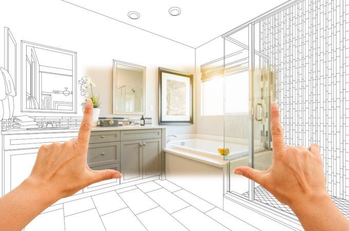 Model Home Tour: Design Takeaways